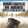 Brothers in Arms - Earned in Blood (E-F-G-I-S) (SLES-53659)