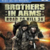 Brothers in Arms - Road to Hill 30 (E-F-G-I-S) (SLES-52888)