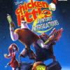 Disney Chicken Little - Aventures Intergalactiques (F) (SLES-54450)