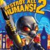 Destroy All Humans! 2 (E-F-G-I-S) (SLES-54384)