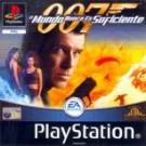 007 – El Mundo nunca es Suficiente (S) (SLES-03137)