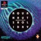 Aquanaut's Holiday (E) (SCES-00241)