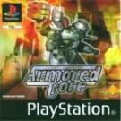 Armored Core (E-F-G-I-S) (SCES-00842)