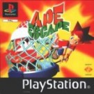 Ape Escape (G) (SCES-02029)