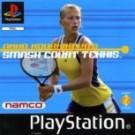 Anna Kournikova's Smash Court Tennis (E) (SCES-01833)