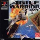Agile Warrior (E) (SLES-00124)