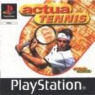 Actua Tennis (E) (SLES-00265)