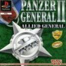 Allied General – Panzer General II (E) (SLES-00417)