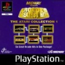 Arcade's Greatest Hits – The Atari Collection 1 (E) (SLES-00466)