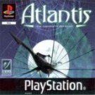 Atlantis – The Lost Tales (E) (Disc1of3)(SLES-01605)