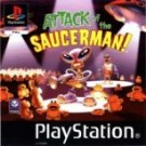 Attack of the Saucerman! (E-F-G-I-S) (SLES-01718)