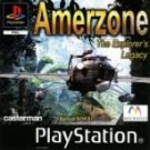 Amerzone – The Explorers Legacy (S) (Disc1of2)(SLES-02349)
