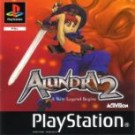 Alundra 2 – A New Legend Begins (E) (SLES-02600)