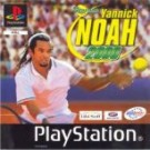 All-Star Tennis 2000 Yannick Noah (F) (SLES-02765)