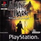 Alone in the Dark – The New Nightmare (E) (Disc1of2)(SLES-02801)