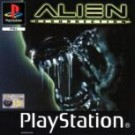 Alien Resurrection (E-F-G-I-S) (SLES-02913)