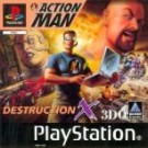 Action Man 2 – Destruction X (E-F-G-I-S) (SLES-03083)