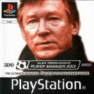 Alex Ferguson's Player Manager 2001 (E) (SLES-03150)