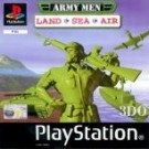 Army Men – Land, Sea & Air (E-F-G-I-S) (SLES-03231)