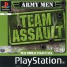 Army Men – Team Assault (E-F-G-I-S) (SLES-03633)