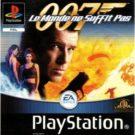007 – Le Monde ne Suffit Pas (F) (SLES-03135)