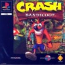 Crash Bandicoot (E) (SCES-00344)