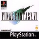 Final Fantasy VII (S) (Disc1of3)(SCES-00900)