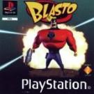 Blasto (E-F-G-I-S) (SCES-01224)