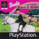 Barbie – Race & Ride (E) (SCES-02365)