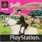 Barbie Aventure Equestre (F) (SCES-02366)