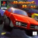 Burning Road (E) (SLES-00345)