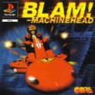 Blam! Machinehead (G) (SLES-00351)