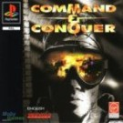 Command & Conquer (E) (NOD Disc)(SLES-10530)