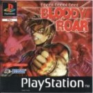 Bloody Roar (E) (SLES-01010)