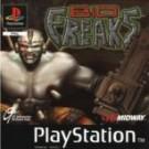 Bio Freaks (E) (SLES-01316)