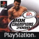 Box Champions 2000 (G) (SLES-02324)