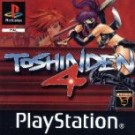 Battle Arena Toshinden 4 (E) (SLES-02493)