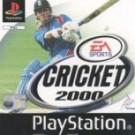 Cricket 2000 (E) (SLES-02495)
