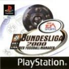 Bundesliga 2000 – Der Fussball Manager (G) (SLES-02564)