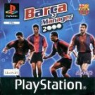 Barca Manager 2000 (S) (SLES-02615)