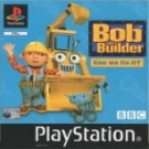 Bob the Builder – Can We Fix It (E) (SLES-02856)