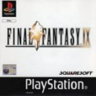Final Fantasy IX (S) (Disc1of4)(SLES-02969)
