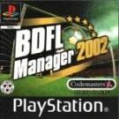 BDFL Manager 2002 (G) (SLES-03605)