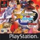 Capcom vs. SNK Pro (E) (SLES-03889)
