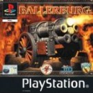 Ballerburg – Cannons & Catapults (E) (SLES-04017)