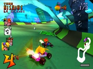 Crash Team Racing Eboot.pbp
