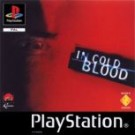 In Cold Blood (G) (Disc1of2)(SCES-02151)