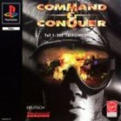 Command & Conquer – Der Tiberiumkonflikt (G) (Disc1of2)(SLES-00532)