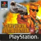 Duke Nukem – Time to Kill (F) (SLES-01619)