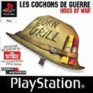 Hogs of War (Les Cochons de Guerre) (anti-protection) (F) (SLES-02766)